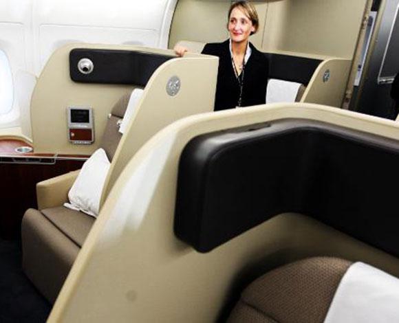 لمحبيّ الرفاهية... هذه أبرز الدرجات الأولى لأهم شركات الطيران