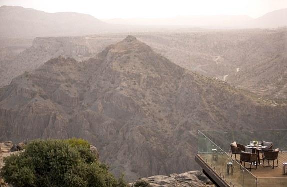 لهذه الأسباب سلطنة عمان وجهة مميزة لمحبي المغامرات