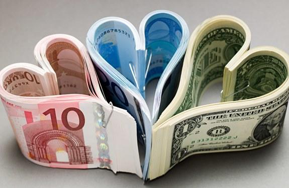 ما هو تداول العملات