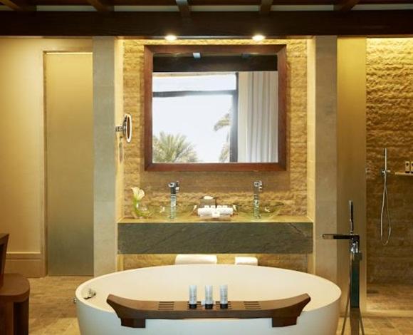 في دبي فندق فاخر يضمّ كل المزايا التي تحلم بها