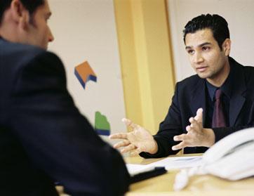 كيف تتغلب على مظاهر الخوف في مقابلات العمل؟