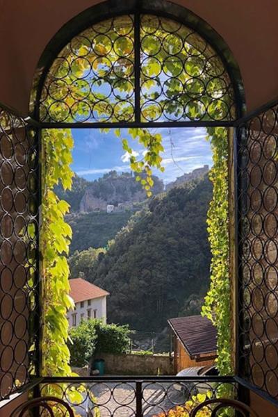 أكثر 10 صور منازل حازت إعجاب مستخدمي تطبيق انستقرام في العام 2018