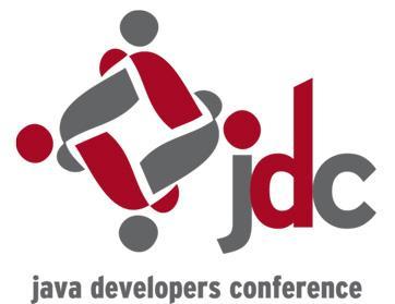 مؤتمر مطوري برامج جافا