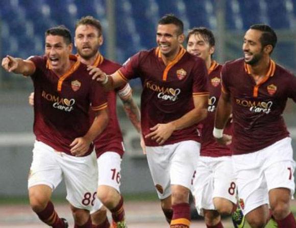 روما أفضل الأندية عقدًا للصفقات والإنتر ولاتسيو الأسوأ