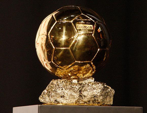 """هذه معايير """"الفيفا"""" لاختيار الفائز بـ""""الكرة الذهبية"""""""