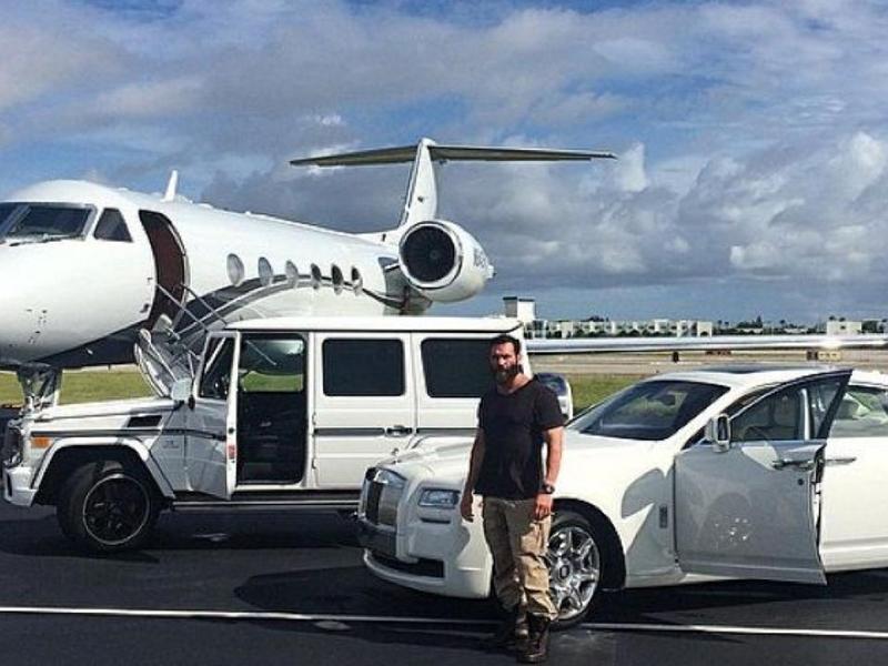 من هو لاعب البوكر الذي أصبح مليونيرًا وفي رصيده أكثر من 23 مليون
