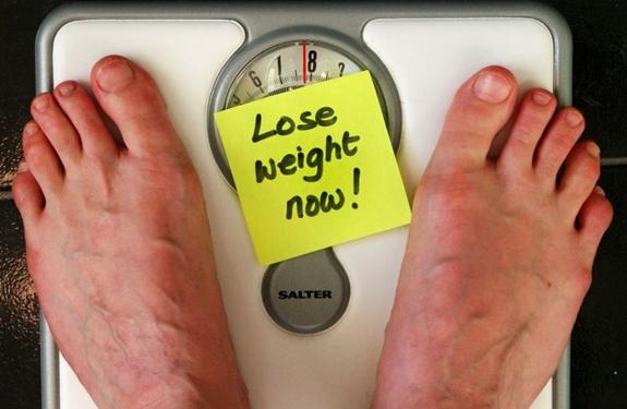 تخفيف الوزن خلال أسبوع