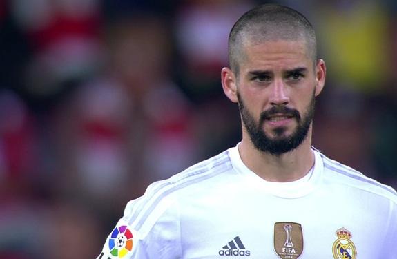 وافد جديد إلى ريال مدريد يعلن عنه إيسكو