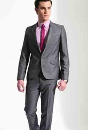 7efd6e707 نصائح حول ملابس الرجال المناسبة للأعمال   Ra2ed