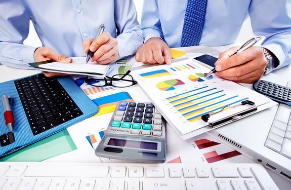 تعريف نظم المعلومات المحاسبية