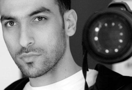 محمد سيف الدين: البحث والمتابعة يساعدان العين في التطوّر