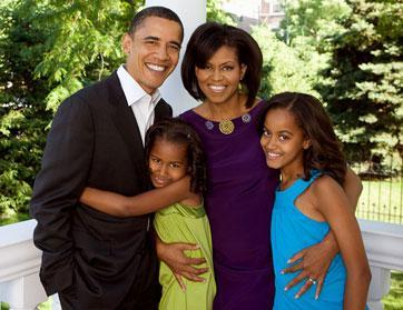 8 ملايين دولار ثروة عائلة أوباما