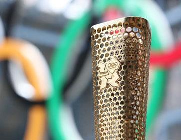 هل من مبالغة في الإنفاق على أولمبياد لندن؟