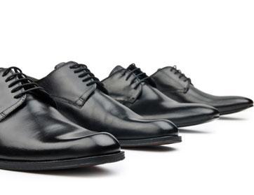 الحذاء المناسب للأوقات المناسبة