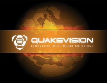 Quakevision لإطلاق وتطوير المؤسسات بإستخدام الوسائل الإلكترونية الجديدة