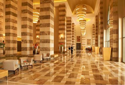فنادق ومنتجعات ستاروود تطلق ولأول مرة علامتها التجارية الفخمة سانت ريجيس الدوحة