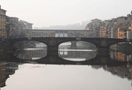«فندق سافوي» بمدينة فلورنسا الإيطالية يتيح لضيوفه فرصة استكشاف الجانب المظلم للمدينة عبر العصور