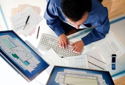 رودولف جبر يشرح طرق تقييم شركتك