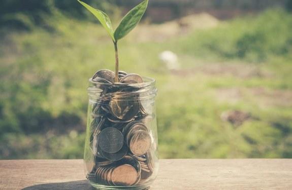 كيف أستثمر مبلغ بسيط