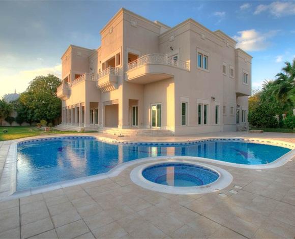 أفخم 10 منازل في منطقتنا العربيّة