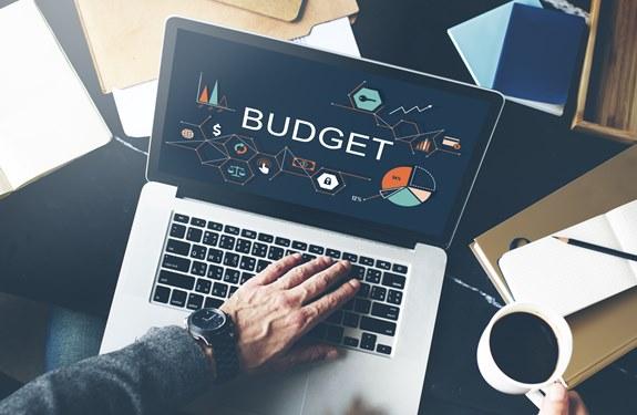 كيف يتم إعداد الميزانية