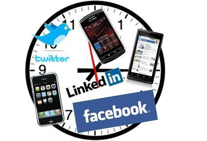 جعفر سرحال: كيف تستخدم مواقع التواصل الاجتماعي بطريقة أفضل؟