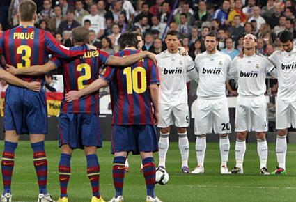 برشلونة يعمل على تحطيم ارقام ريال مدريد