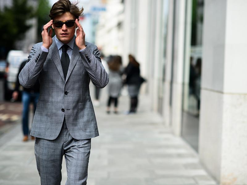 أفضل 10 قطع ملابس رجالية لهذا الأسبوع... اكتشفها