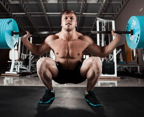 كيف تتغلب على ثبات وزنك أثناء ممارسة التمرينات الرياضية