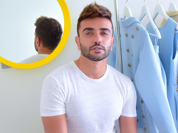 Ra2ed يُعرِفك إلى أشهر مدوّني الأزياء الشباب في الشرق الأوسط