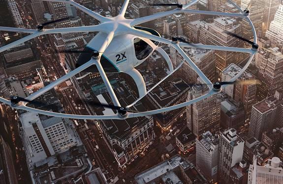 دبي تتصدر المدن المتقدمة تكنولوجيا .. تعرف على التفاصيل