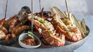 مطعم بييرشيك يطرح قائمة طعام جديدة مستخدمًا أجود المكونات وأصناف الأطباق
