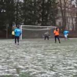 بالفيديو .. مباراة كرة قدم استمرت 24 ساعة