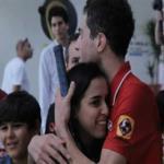 لأول مرة .. ثنائي مصري متزوج .. يحققان لقب بطولة الرجال والسيدات
