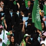 إجراءات جديدة في استاد الملك فهد .. بسبب النساء