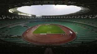 العراق يقيم أول بطولة دولية بعد رفع الحظر
