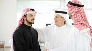ما هي أكثر دولة عربية يتمتع سكانها براحة البال؟