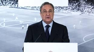 ريال مدريد لثلاث صفقات
