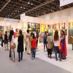 عالم من الفن يحط رحاله في دبي