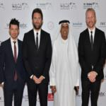 يوم سينمائي حافل وجلسات حوار متنوعة مع المشاهير في اليوم الرابع من مهرجان دبي السينمائي