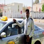 سائق في الإمارات يتورط والسبب ... أنا أحبك