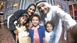 """""""إعمار للترفيه"""" تحتفل بعام زايد خلال شهر رمضان المبارك  وتحتفي بالقيم النبيلة للأب المؤسس"""