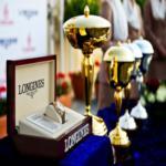 لونجين تقدّم كأس القدرة في سباق صاحب السموّ الشيخ محمد بن راشد آل مكتوم