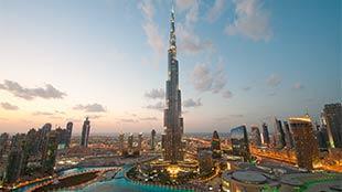 تقرير أمريكي: أبو ظبي أكثر المدن أمانًا على مستوى العالم