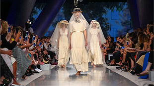 أسبوع الموضة العربي ينطلق قريبًا في دبي... مشاركة غير مسبوقة من أبرز المصممين في المنطقة