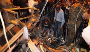 حادثة بيروت الإرهابية ... لماذا هي خلف الأضواء؟
