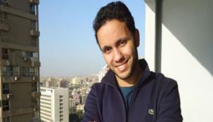شاب مصري يحول النفايات إلى ذهب ... ويجني أكثر من 2 مليون دولار