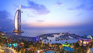 دبي تسجلّ رقمياً فخرياً جديداً ... المرتبة 16 عالمياً في الابتكار والإبداع