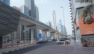 طريق أبوظبي ـ دبي الجديد  ... المشروع في جزئه الأخير بتكلفة 2.1 مليار درهم
