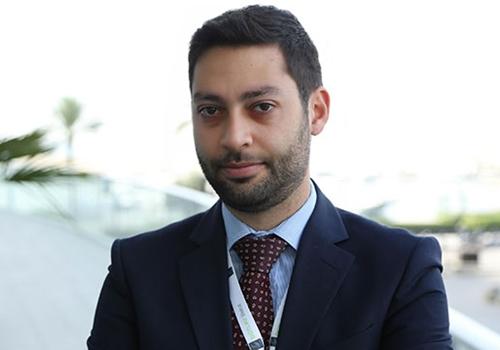 كارل أبو زيد: التطبيقات من أساسيات عالم الأعمال ... وهذا ما تقدمه شركتنا